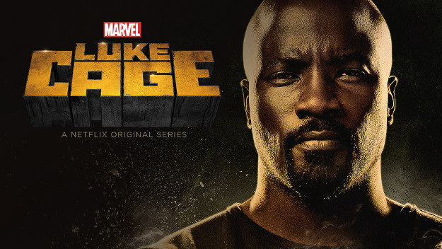 Marvel's Luke Cage, Netflix Picture